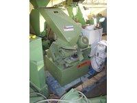 Młyn wolnoobrotowy na przekładni - GETECHA GRS 182-A15.5, moc 3kW, r.1994 - zdjęcie