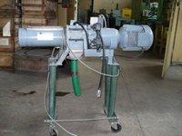 Młyn wolnoobrotowy - CMB, moc 1,1kW - zdjęcie
