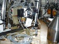 Manipulator - GEIGER EA Mini 400, r.2003 - zdjęcie