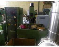 Elektrodrążarka wgłębna ubytkowa - DIETER HANSEN - zdjęcie