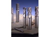 Frezy z węglika spiekane z powłoką FUTURA - zdjęcie