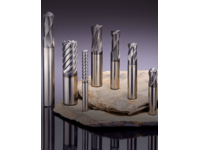 Frezy węglikowe X-POWER - zdjęcie
