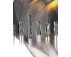 Frezy węglikowe K2 - zdjęcie