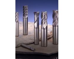 Frezy węglikowe JET POWER - zdjęcie