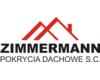 ZIMMERMANN POKRYCIA DACHOWE S.C. J. Dymek , B. Biemer - zdjęcie