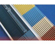 Ogrzewanie kanałowe z wentylatorem REGULUS®-system Canal - zdjęcie