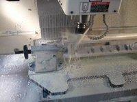 Frezowanie CNC - zdjęcie