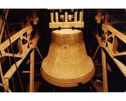 Napędy dzwonów kościelnych, automatyka sterująca do dzwonów - zdjęcie