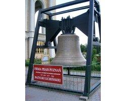 Renowacja starych, nieczynnych dzwonów - zdjęcie