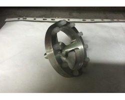 Szlifowanie wałków, wałów, otworów, płaszczyzn, detali, elementów, części, stalowych, metalowych, aluminiowych - zdjęcie
