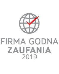 Firma Godna Zaufania 2019 - zdjęcie