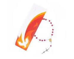 Koronka do Ducha Świętego - zdjęcie