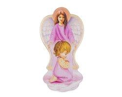 Anioł Stróż, prezent na chrzciny dla dziewczynki - zdjęcie