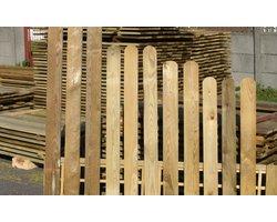 Wyroby z drewna - zdjęcie