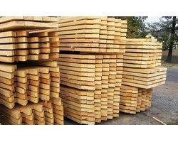Suszenie drewna - zdjęcie
