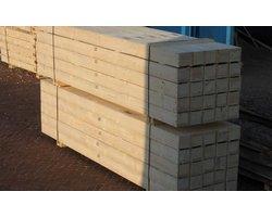 Obróbka fitosanitarna drewna - zdjęcie