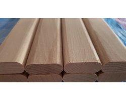 Wyroby z drewna buk i brzoza - zdjęcie