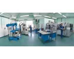 Projektowanie, wykonanie narzędzi precyzyjnych, części, elementów, maszyn i urządzeń do badań naukowych - zdjęcie