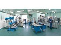 Obróbka elektroiskrowa, EDM, WEDM, elektrodrążenie wgłębne i drutowe, form wtryskowych, elementów detali metalowych - zdjęcie