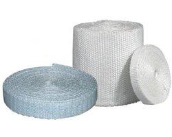 Taśmy i tkaniny termoizolacyjne - zdjęcie