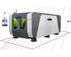 Cięcie laserowe - zdjęcie