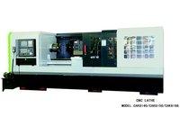 Tokarka CNC CAK 6150 - zdjęcie