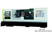 Tokarka CNC CAK 6140 - zdjęcie