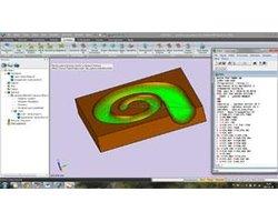 Programowanie CNC - zdjęcie