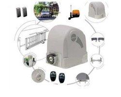 Automatyka i montaż automatów do bram ogrodzeniowych, garażowych, bramofonów, domofonów, wideofonów - zdjęcie