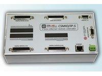 Cyfrowy sterownik CNC CSMIO/IP-S firmy CS-LAB z portem Ethernet - zdjęcie