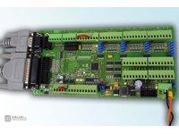 Sterownik CNC CSMIO-LPT z portem LPT i COM do sterowania STEP/DIR do silnika krokowego, szczotkowego, bezszczotkowego - zdjęcie