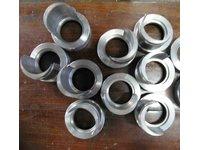Produkcja, wykonanie, toczenie CNC części, detali, elementów z stali, aluminium, żeliwa, brązu, tworzywa sztucznego - zdjęcie