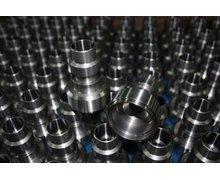 Obróbka, frezowanie, toczenie CNC, części, detali, elementów ze stali, nierdzewnej, aluminium, żeliwa, mosiądzu - zdjęcie