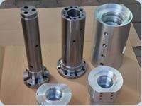 Produkcja, projektowanie, wykonanie, konstrukcja części, elementów, podzespołów maszyn i urządzeń - zdjęcie