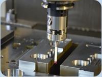 Frezowanie konwencjonalne i CNC, wielkogabarytowe, części, elementów i detali metalowych - zdjęcie