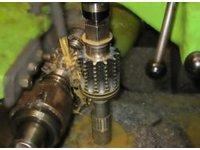 Obróbka skrawaniem, frezowanie CNC i obwiedniowe, toczenie CNC, cz??ci, elementów i detali maszyn i urz?dzeń - zdj?cie