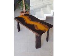 Stoły, stoliki, ławy - zdjęcie