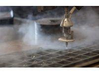Cięcie i wycinanie plazmowe, gazowe, wodą - zdjęcie