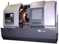Nowe tokarki sterowane numerycznie - Tokarka, CNC, TAE45N, producent, sprzedaż - zdjęcie