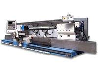 Nowa, wielkogabarytowa, ciężka, tokarka CNC, TV 115, do obróbki wielkogabarytowej, producent, sprzedaż - zdjęcie