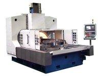 Nowa, tokarka sterowana numerycznie - tokarka karuzelowa, CNC, VLT 150, producent, sprzedaż - zdjęcie