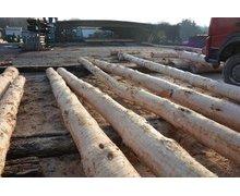 Drewno suszone - zdjęcie