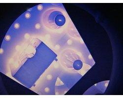 Azotowanie plazmowe wypychacza, wtryskiwacza, ślimaka, elementu formy, wtryskarek - zdjęcie