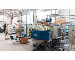 Obróbka cieplno-chemiczna, detali, elementów, części, stalowych, metalowych - zdjęcie