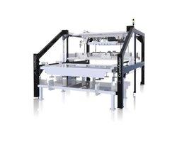 System załadunkowo – rozładunkowy Crane Master - zdjęcie