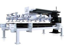 Automatyczny system załadunkowy Loading Unit - zdjęcie