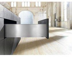 Systemy szuflad - zdjęcie