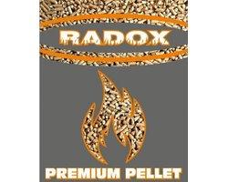 Pellet premium - zdjęcie