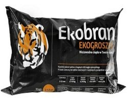 Ekogroszek EKOBRAN - zdjęcie