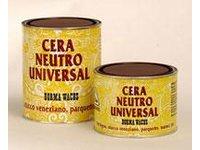 Wosk bezbarwny uniwersalny CERA NEUTRO UNIVERSAL - zdjęcie